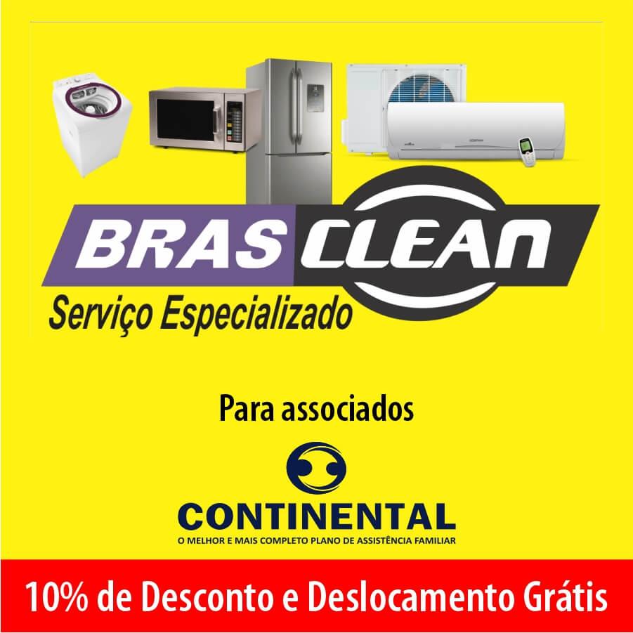 BrasClean – Serviços Especializados