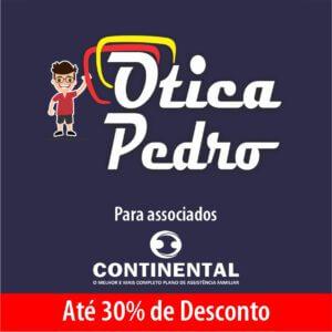 Ótica Pedro até 30% de Desconto