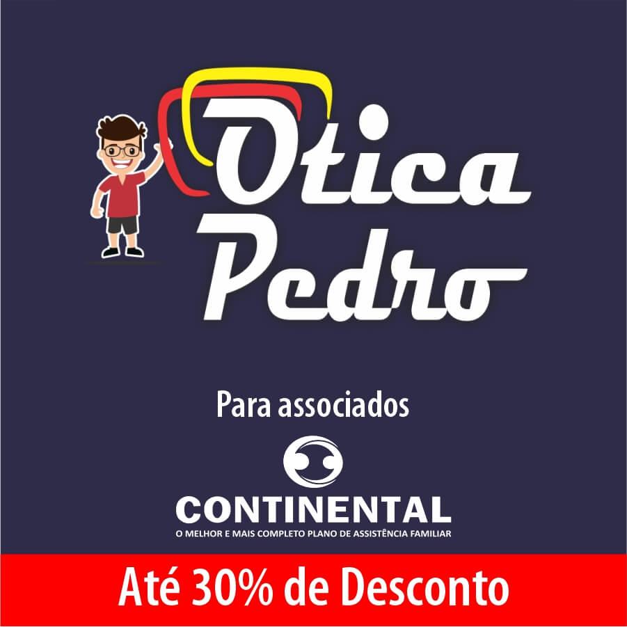 You are currently viewing Ótica Pedro até 30% de Desconto