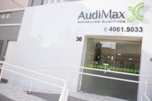 Audimax 25% de Desconto em Aparelhos Auditivos