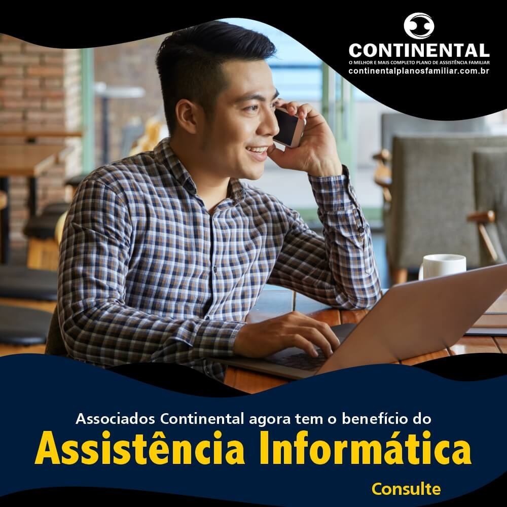 You are currently viewing ASSISTÊNCIA INFORMÁTICA – HELP DESK