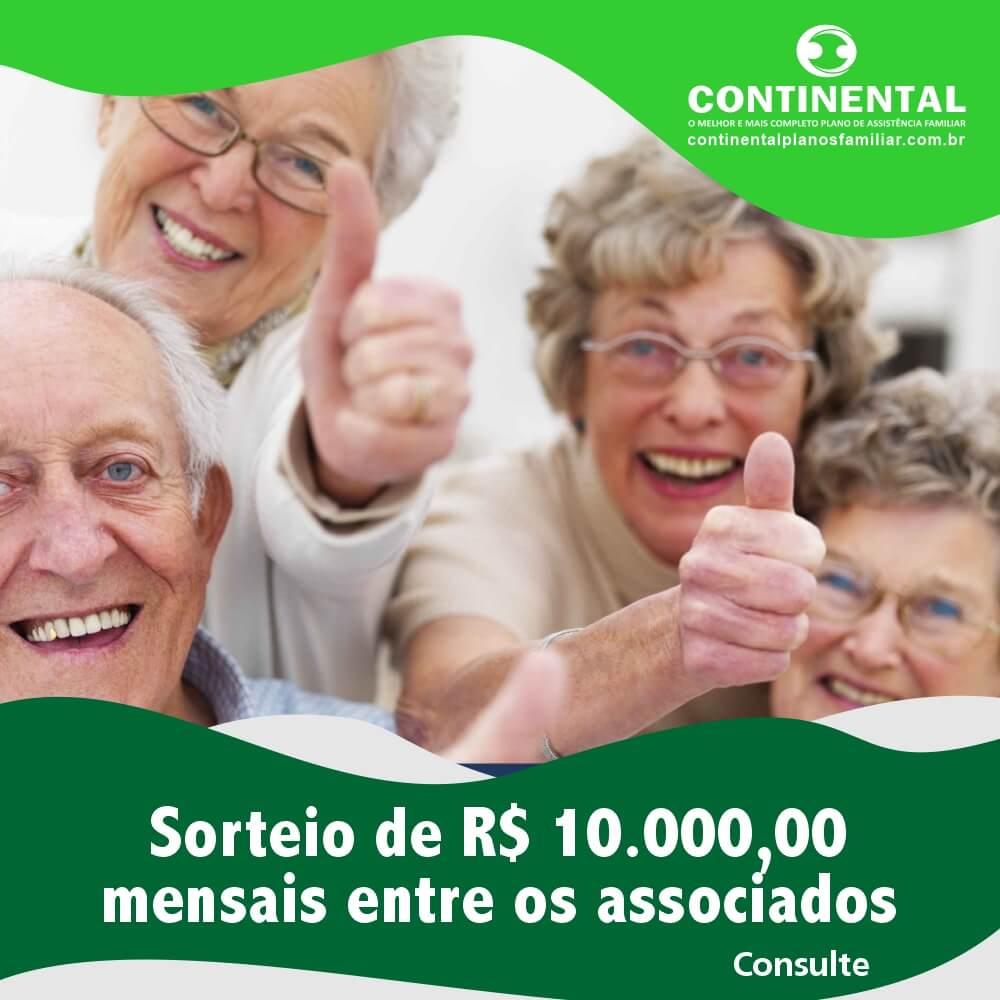 You are currently viewing SORTEIO MENSAL DE R$ 10.000