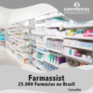 "ASSISTÊNCIA FARMACÊUTICA ""FARMASSIST"""