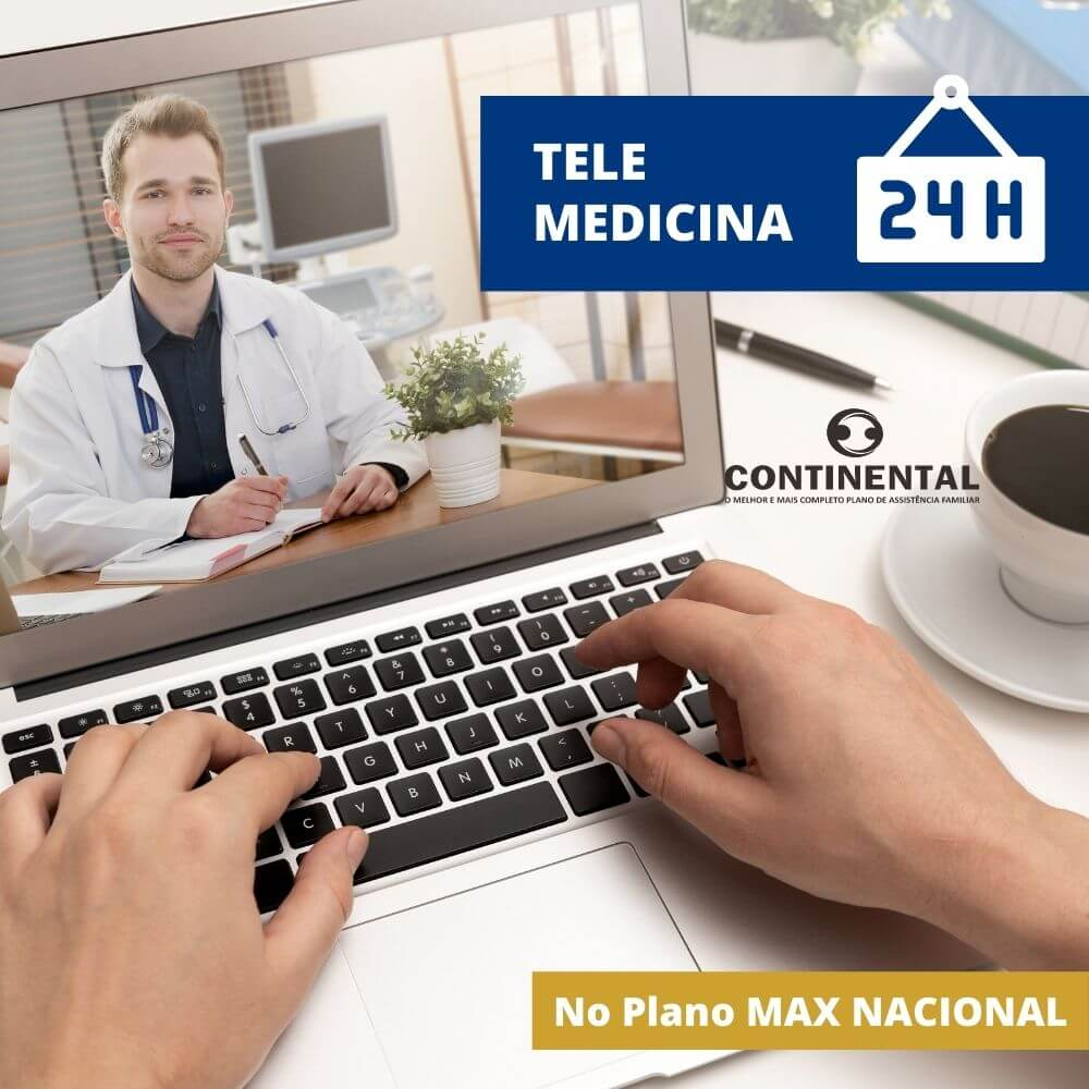 You are currently viewing TELE MEDICINA 24H
