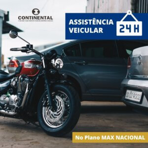 Read more about the article ASSISTÊNCIA 24H VEICULAR