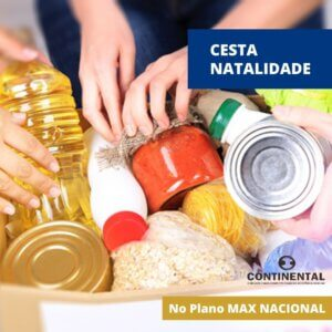 Read more about the article CESTA NATALIDADE