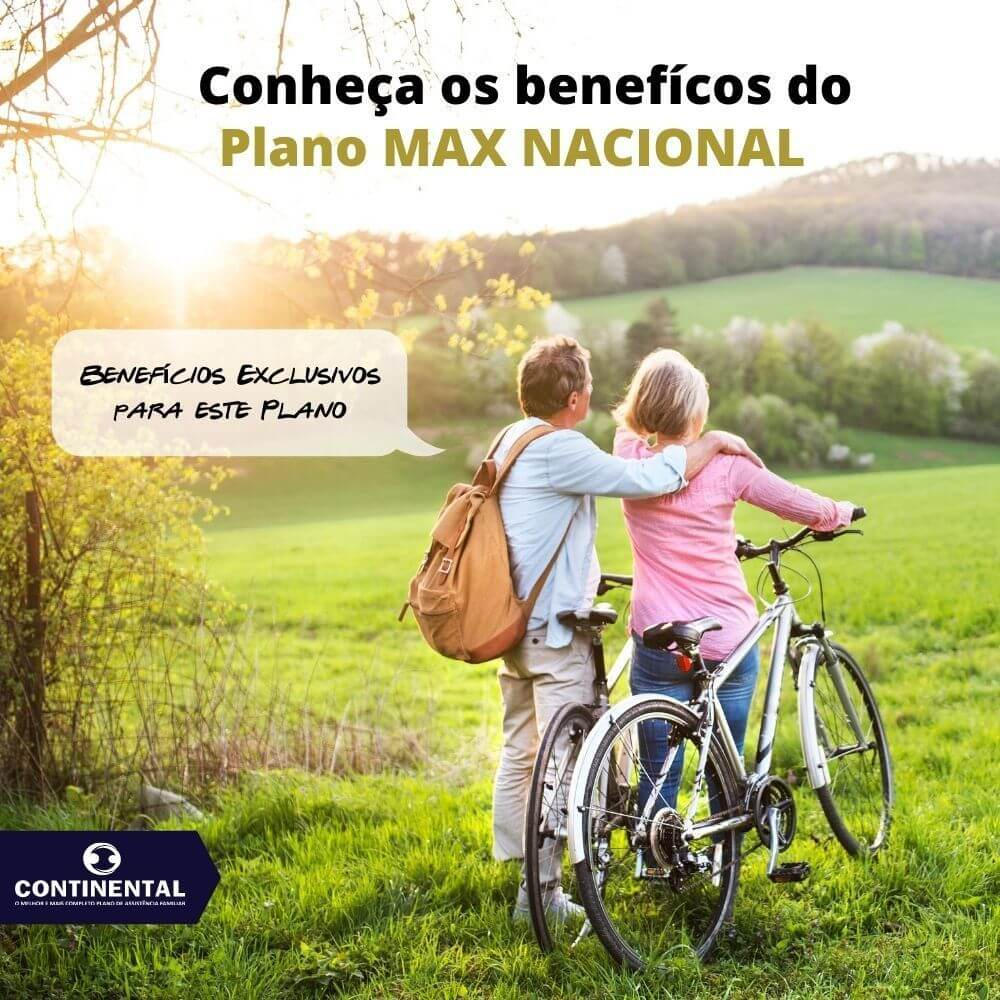 You are currently viewing Já conhece o Plano Max Nacional?
